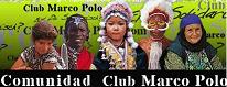 Comunidad viajera Club Marco Polo
