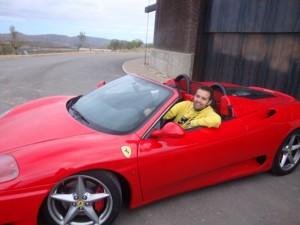 IDH Ferrari