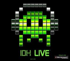 IDH Live